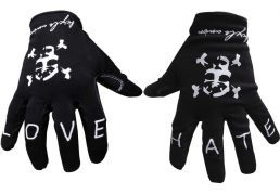 Bicycle Union Love Hate Glove